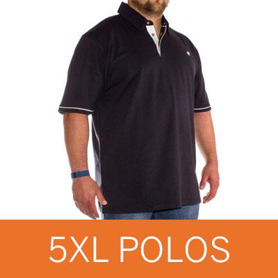 5xl Polos