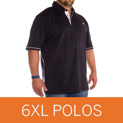 6xl Polos