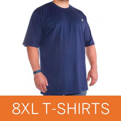 8xl T-Shirts