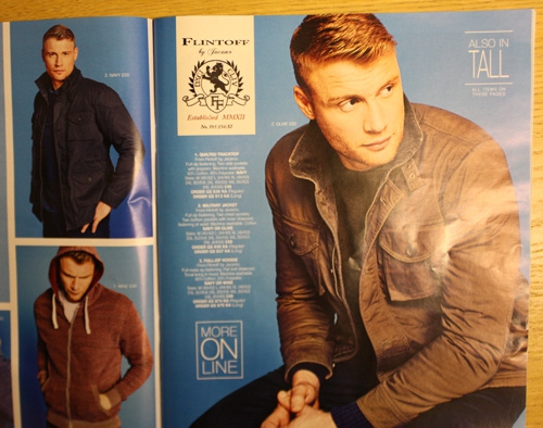 Jacamo Catalogue